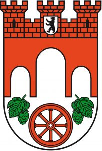 logo Bezirksamt Pankow